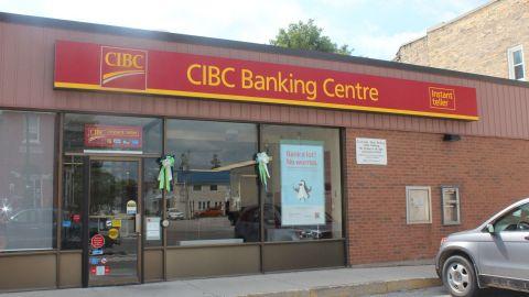 CIBC Property