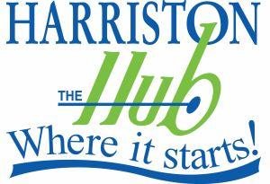 Harriston DRC logo