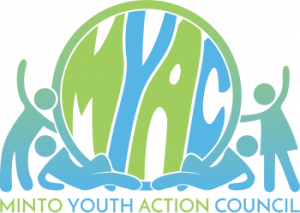 Minto Youth Action Council logo