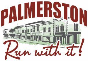 Palmerston DRC logo