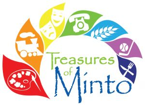 Treasures of Minto