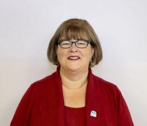 Councillor Jean Anderson