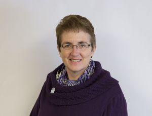 Councillor Judy Dirksen