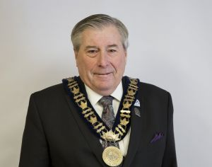 Mayor George Bridge